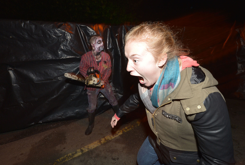 фотографии с Хэллоуина 2015-1