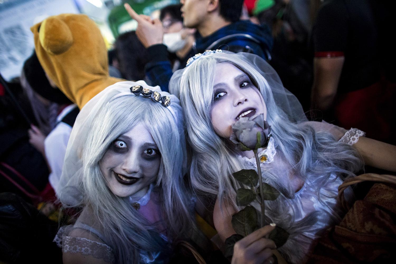 фотографии с Хэллоуина 2015-8