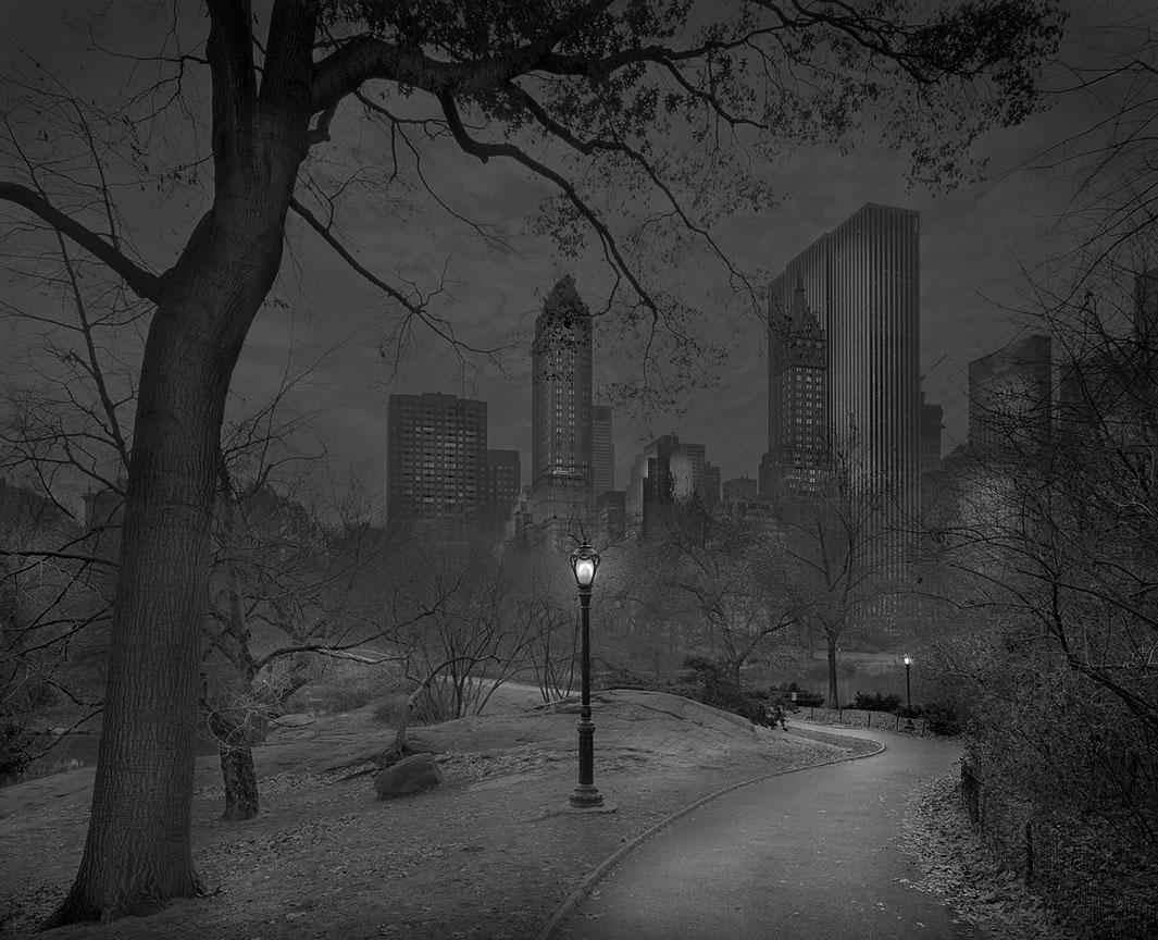 фотография, Центральный парк, Нью-Йорк-1