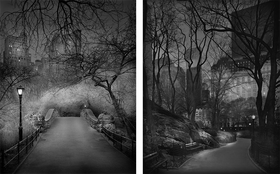 фотография, Центральный парк, Нью-Йорк-3