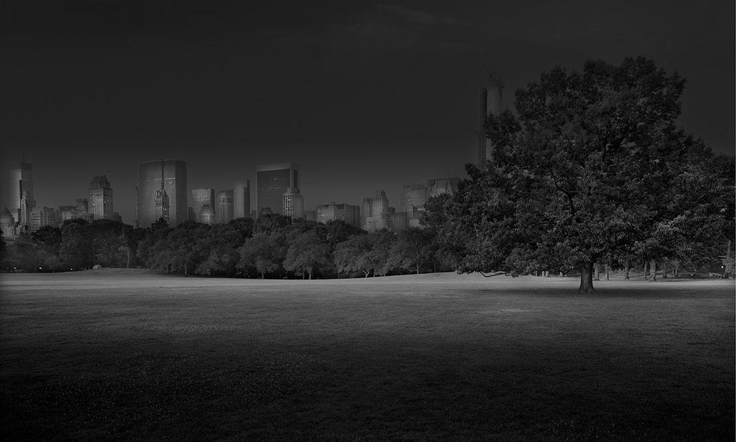 фотография, Центральный парк, Нью-Йорк-4