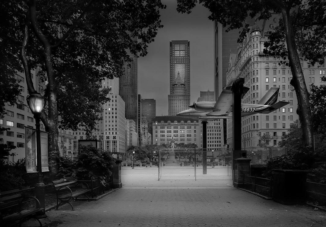 фотография, Центральный парк, Нью-Йорк-5