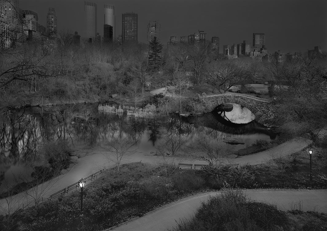 фотография, Центральный парк, Нью-Йорк-6