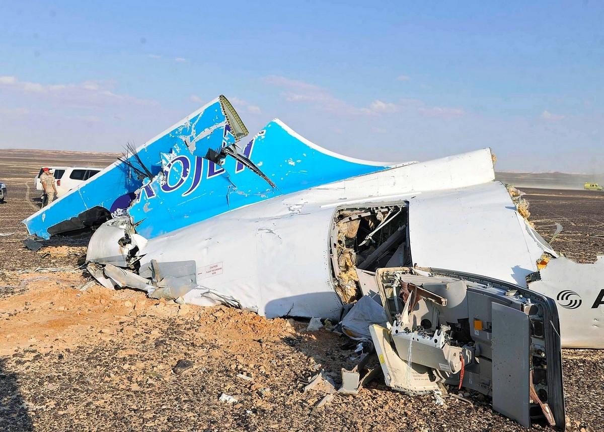гибель российского самолета А321,Египет авиакатстрофа. Фото№11