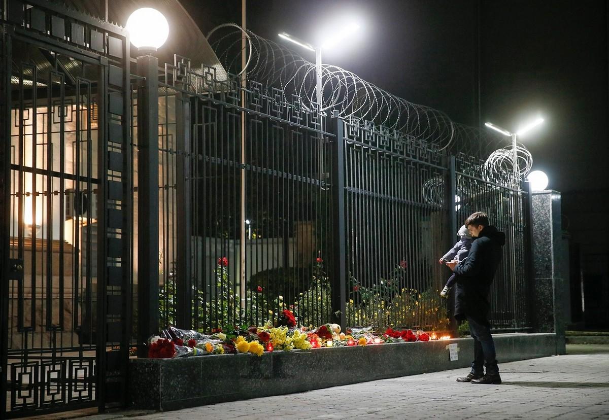гибель российского самолета А321,Египет авиакатстрофа. Фото№13