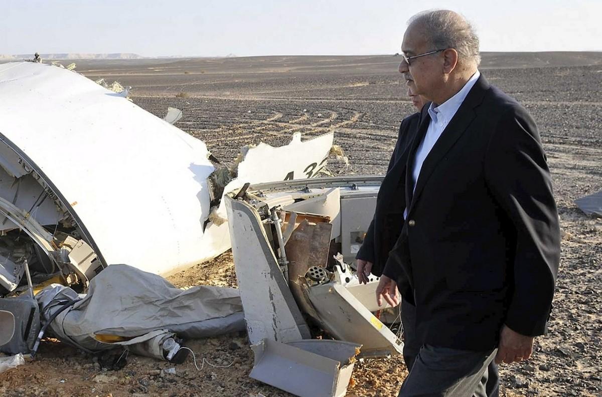гибель российского самолета А321,Египет авиакатстрофа. Фото№4