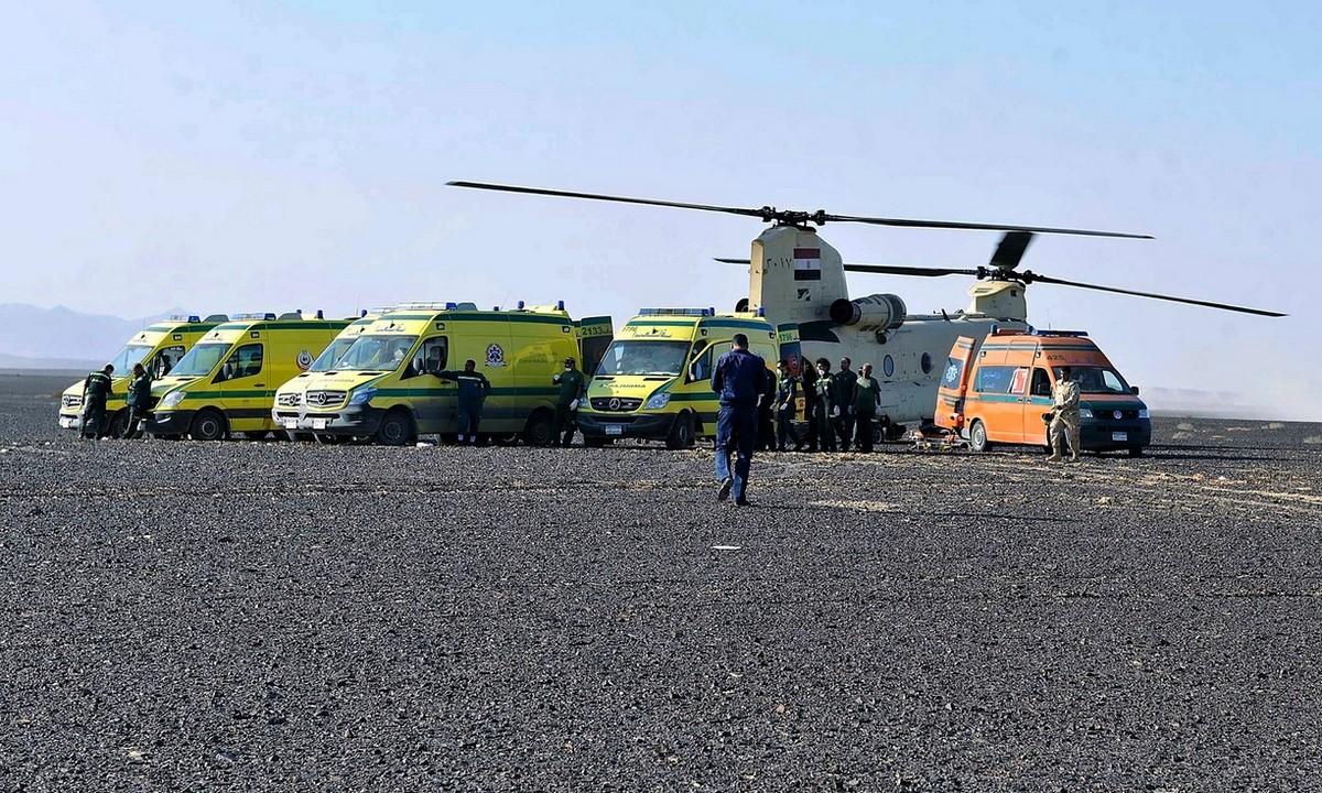 гибель российского самолета А321,Египет авиакатстрофа. Фото№5