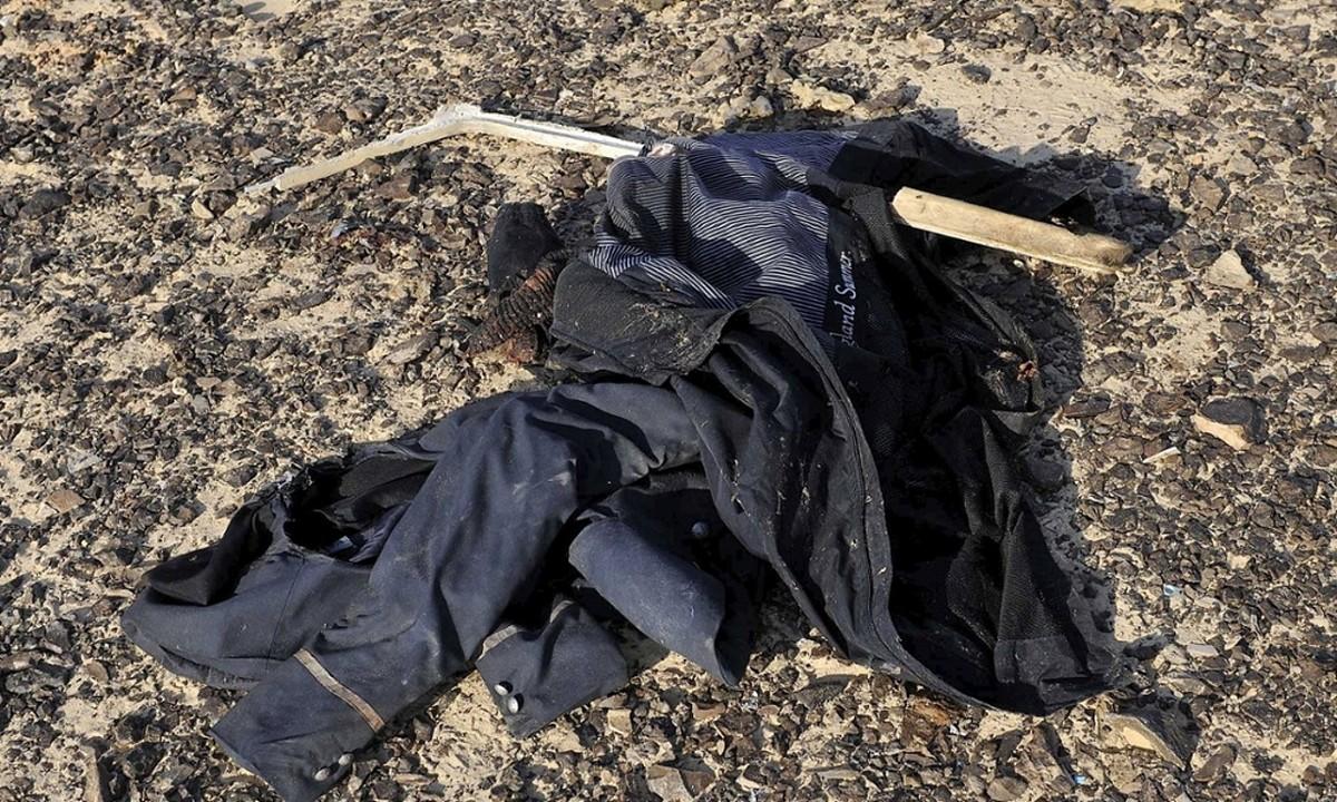 гибель российского самолета А321,Египет авиакатстрофа. Фото№7