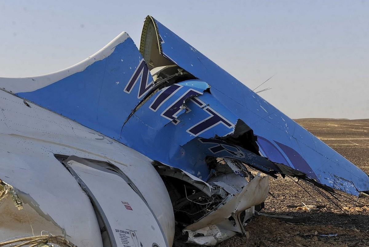 гибель российского самолета А321,Египет авиакатстрофа. Фото№8