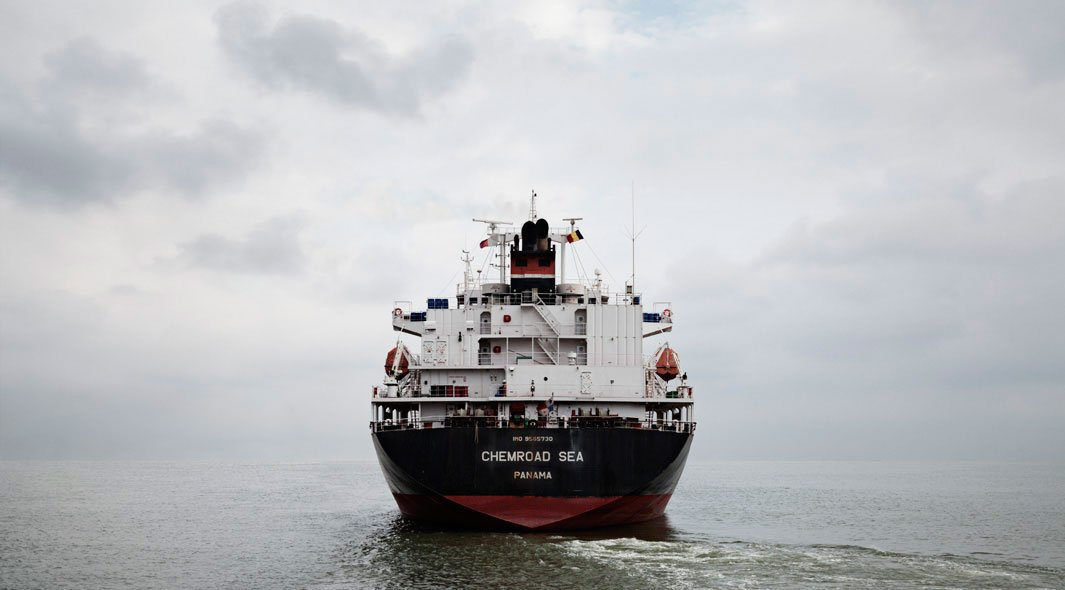 грузовой корабль, сухогруз, судно, фото, океан, море-8