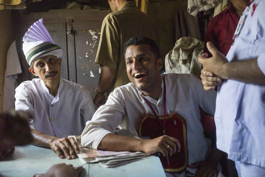 индийские кофейни, фото, Дели-6