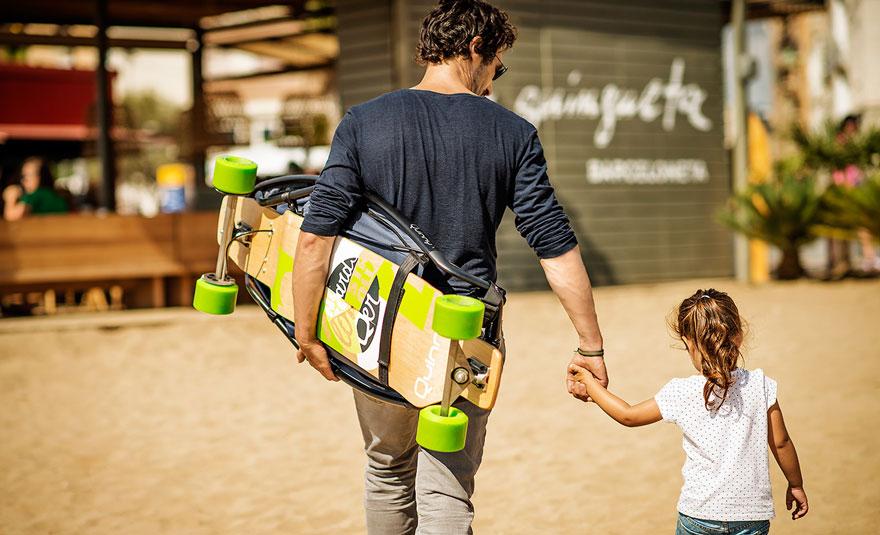 коляска для детей, которая понравится и их родителям-2
