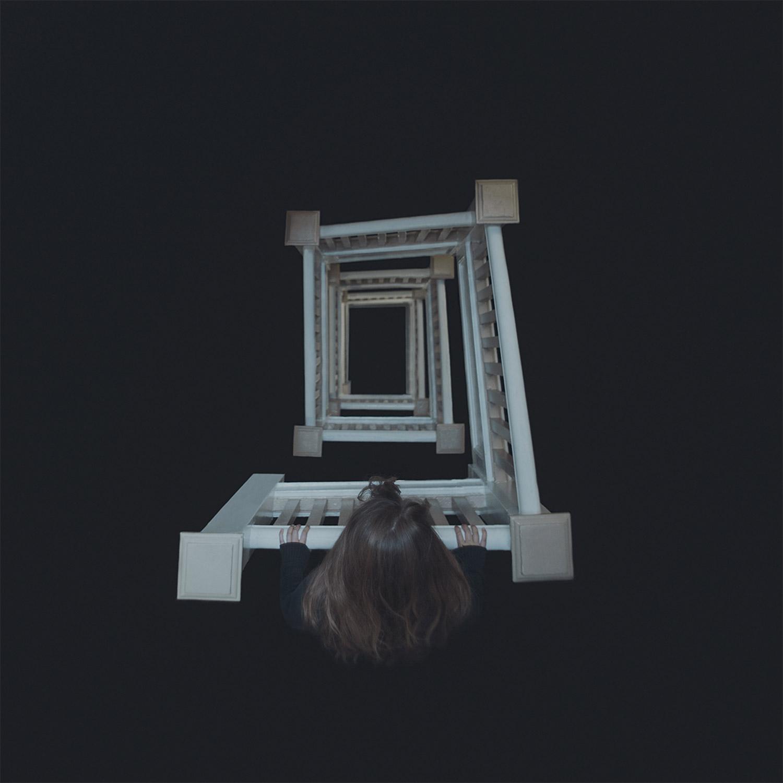 концептуальная фотография, виденье тьмы-8
