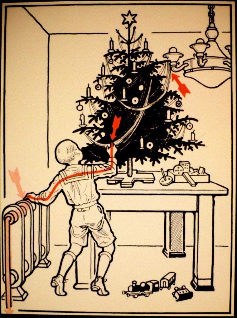 плакат, удар током, иллюстрации, фото № 23