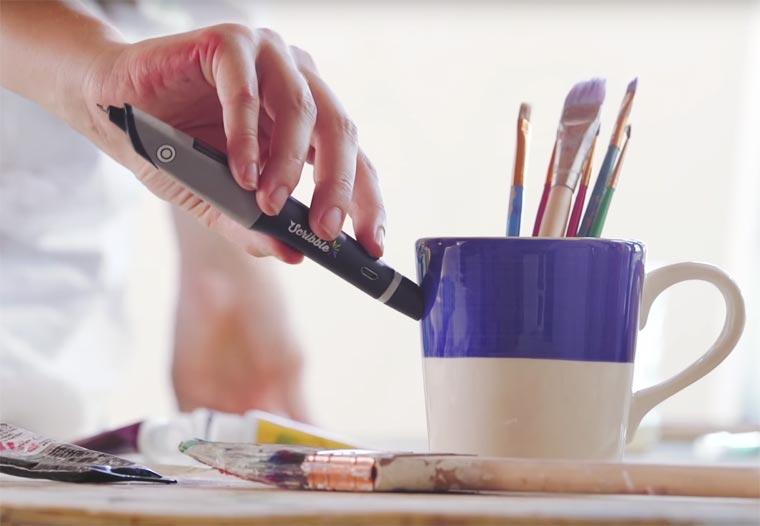 ручка сканирующая цвета-4