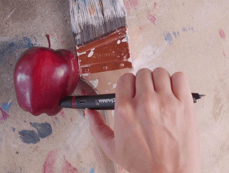 ручка сканирующая цвета-5