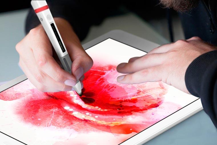 ручка сканирующая цвета-9