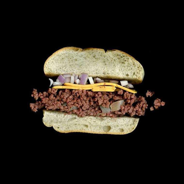 сэндвич, бутерброд, фото, что внутри, рецепт, изображение-14