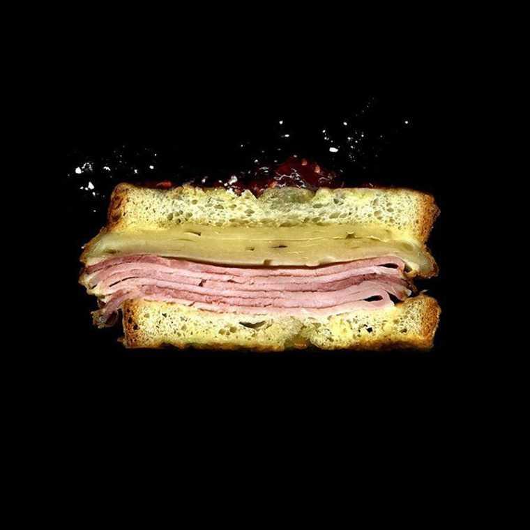 сэндвич, бутерброд, фото, что внутри, рецепт, изображение-15