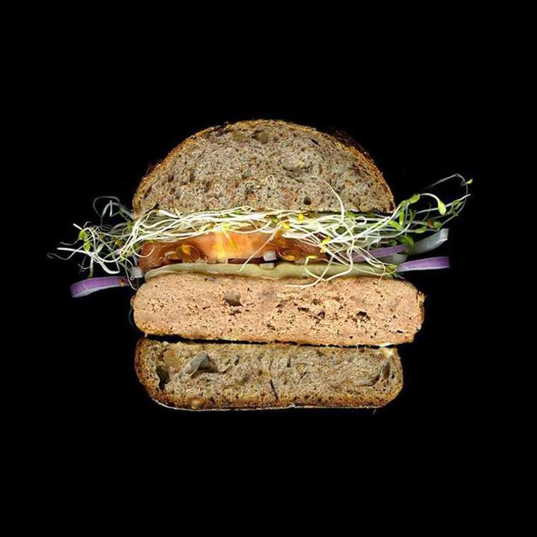 сэндвич, бутерброд, фото, что внутри, рецепт, изображение-16