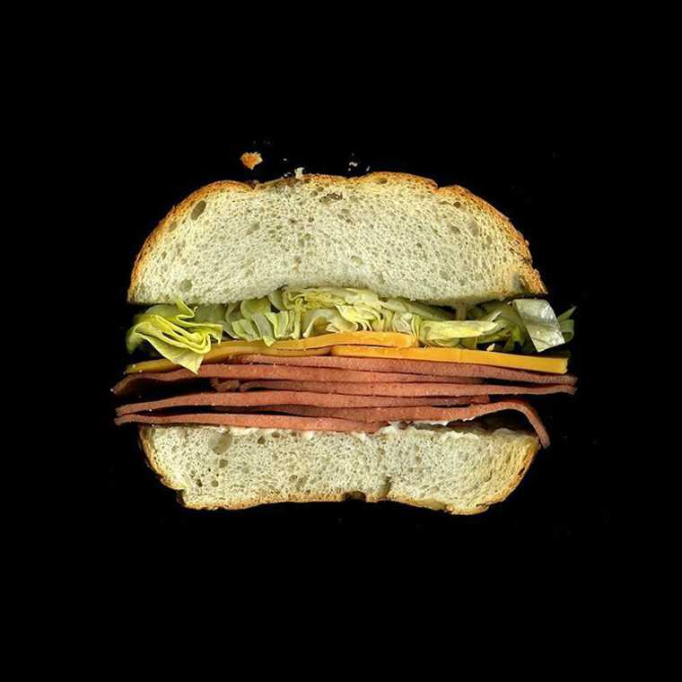 сэндвич, бутерброд, фото, что внутри, рецепт, изображение-17