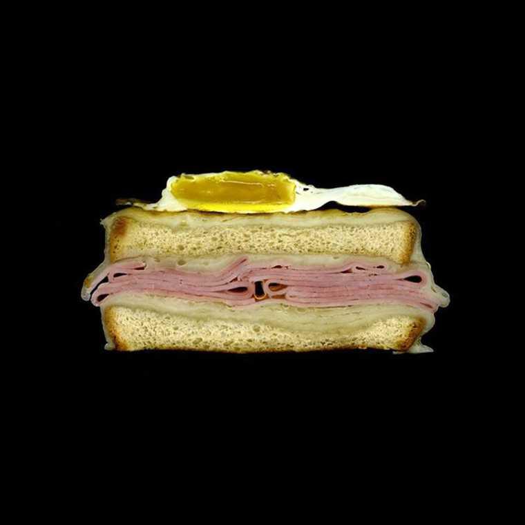 сэндвич, бутерброд, фото, что внутри, рецепт, изображение-2