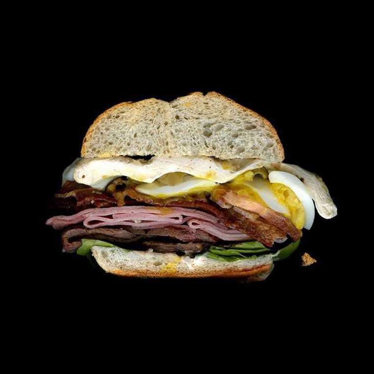сэндвич, бутерброд, фото, что внутри, рецепт, изображение-3