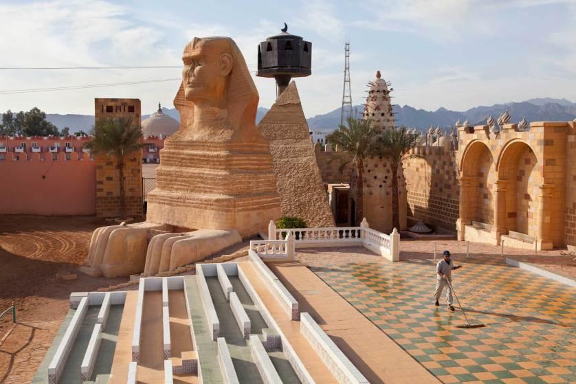 синайский полуостров, отдых в Египте-2