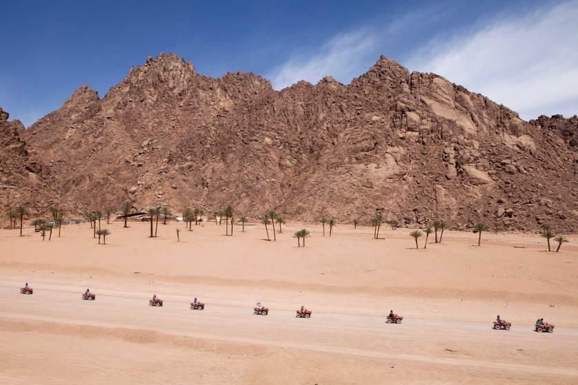 синайский полуостров, отдых в Египте-9