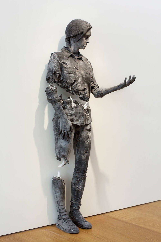скульптуры из камня, селенита, цемента-3