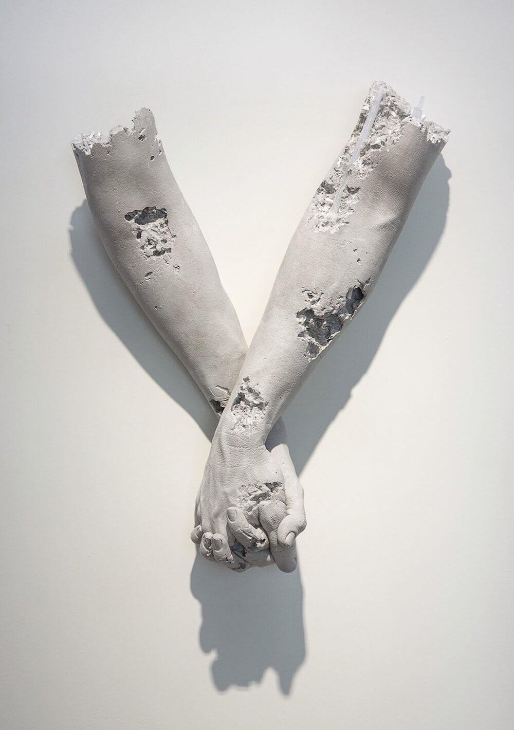 скульптуры из камня, селенита, цемента-4