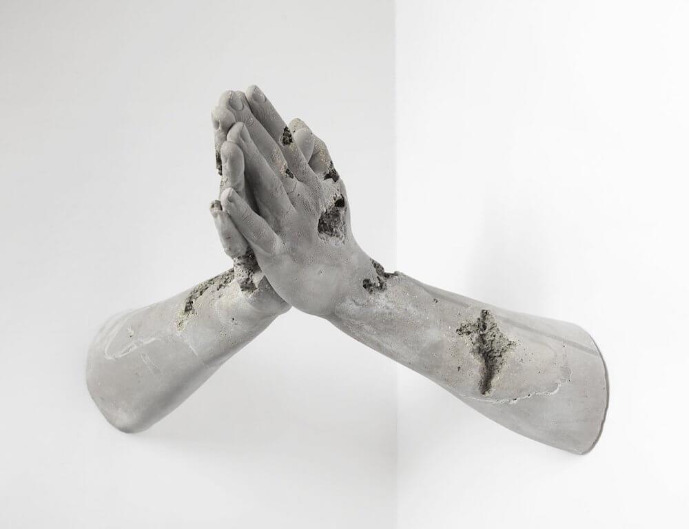 скульптуры из камня, селенита, цемента-5