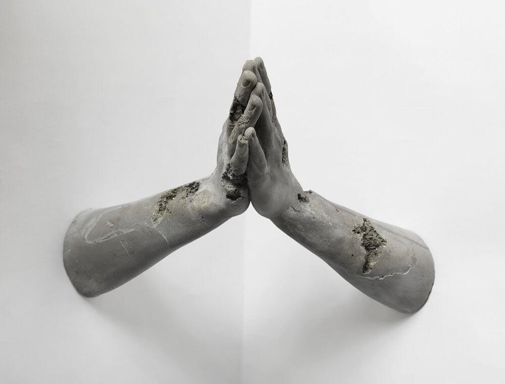 скульптуры из камня, селенита, цемента-6
