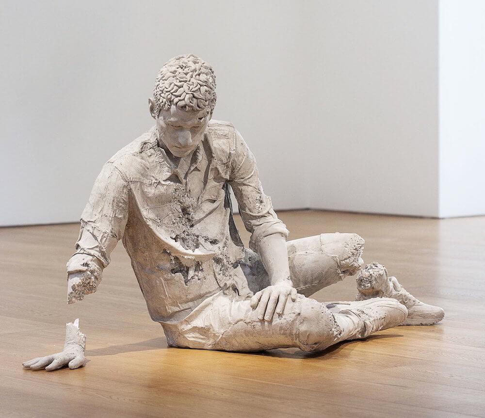 скульптуры из камня, селенита, цемента-7