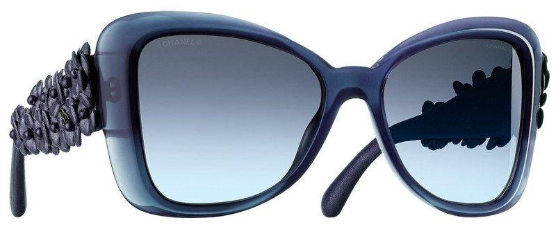 солнцезащитные очки Chanel-4