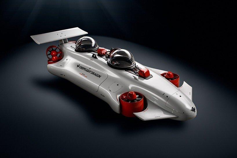 субмарина, подводная лодка, самолет-2
