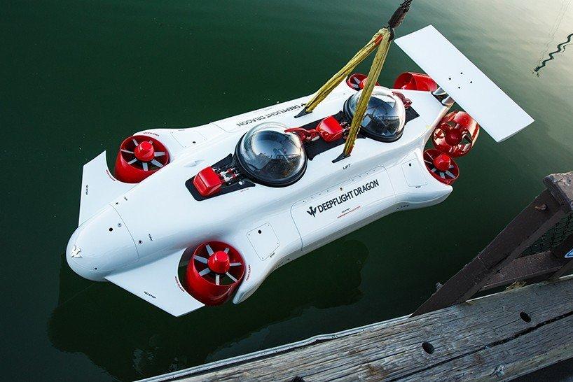 субмарина, подводная лодка, самолет-5