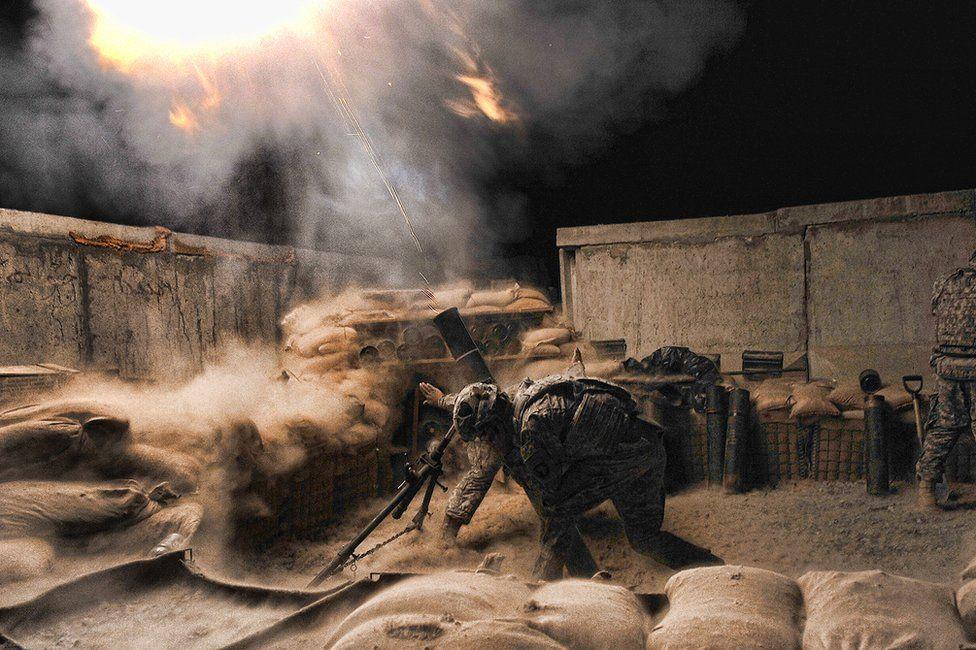 военная фотография-2