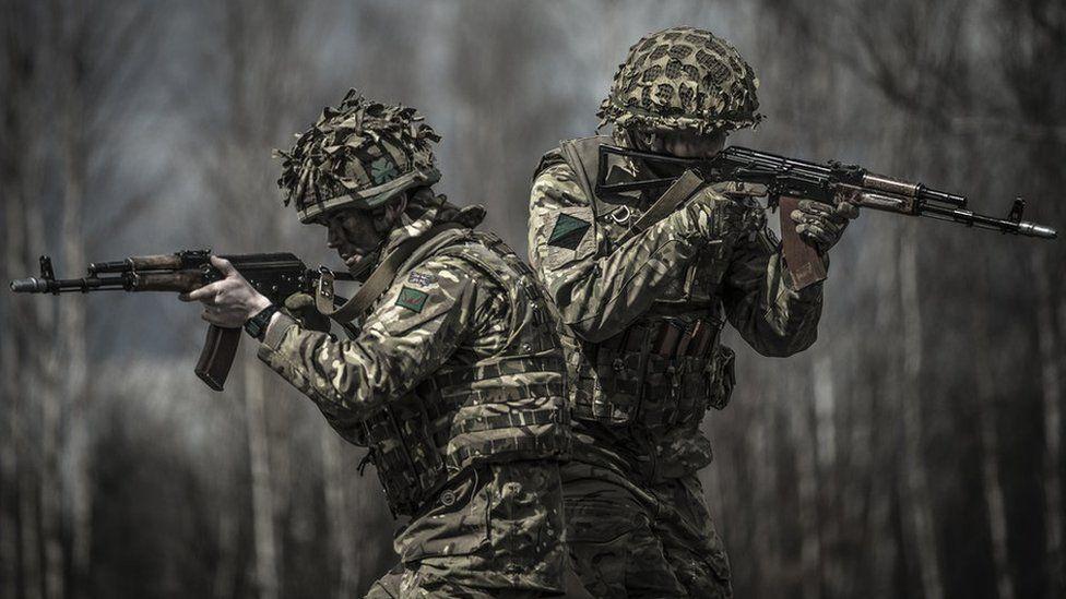 военная фотография-7