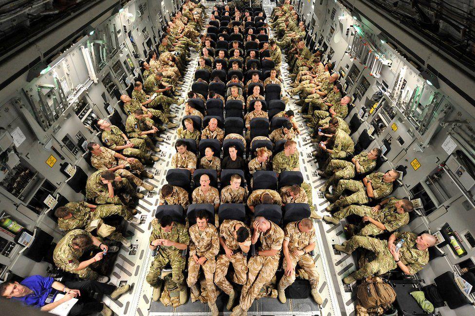 военная фотография-8