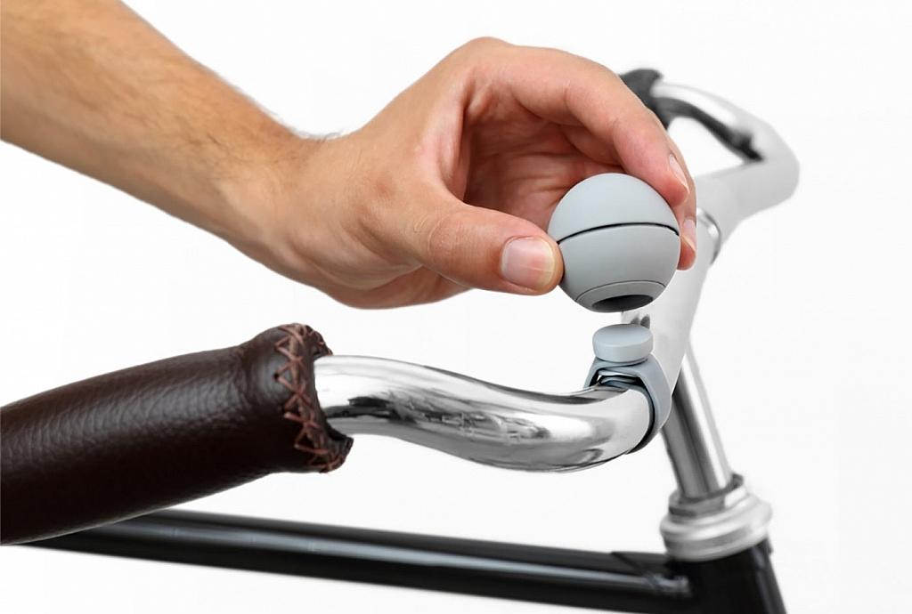 звонок для велосипеда, фото № 5