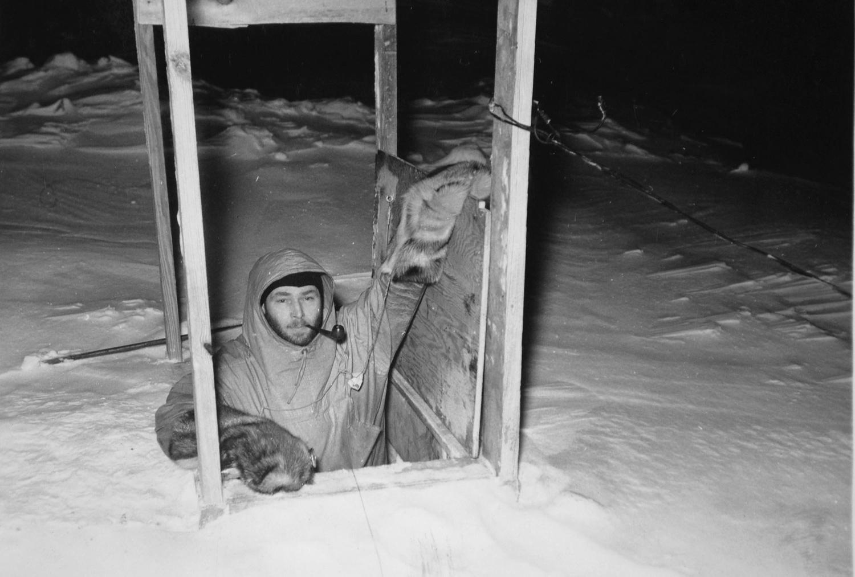 антарктика, внедорожник, адмирал Берд, экспедиция-21