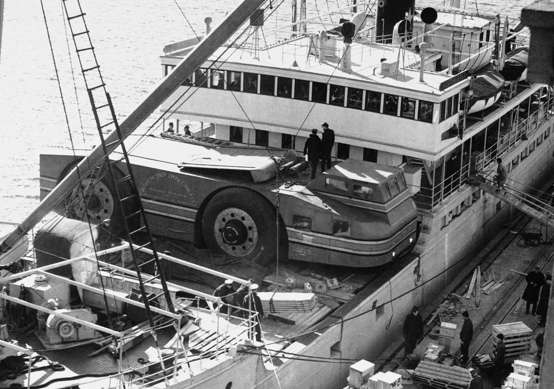 антарктика, внедорожник, адмирал Берд, экспедиция-9