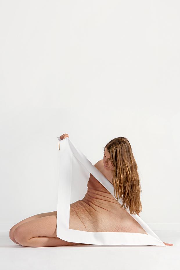 голое тело, голые люди, позирование, портрет № 4