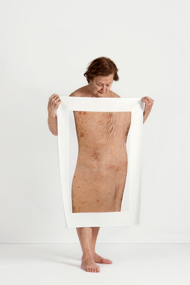 голое тело, голые люди, позирование, портрет № 8