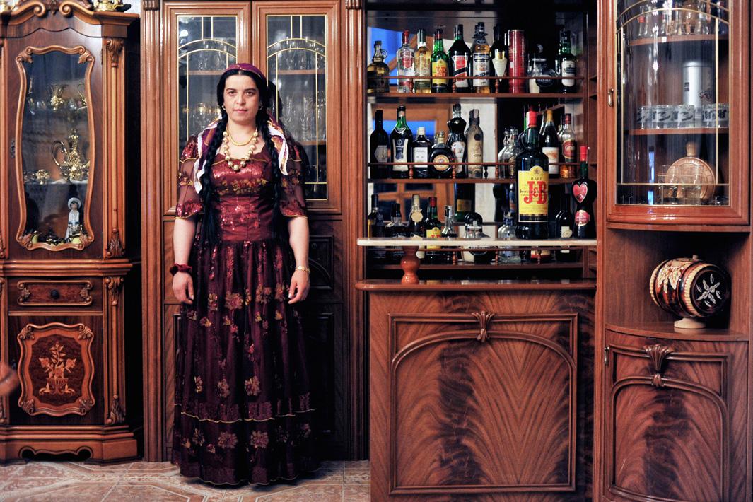 как живут цыгане, дома цыган, смотреть цыганские свадьбы, цыганские женщины, цыганский барон № 6