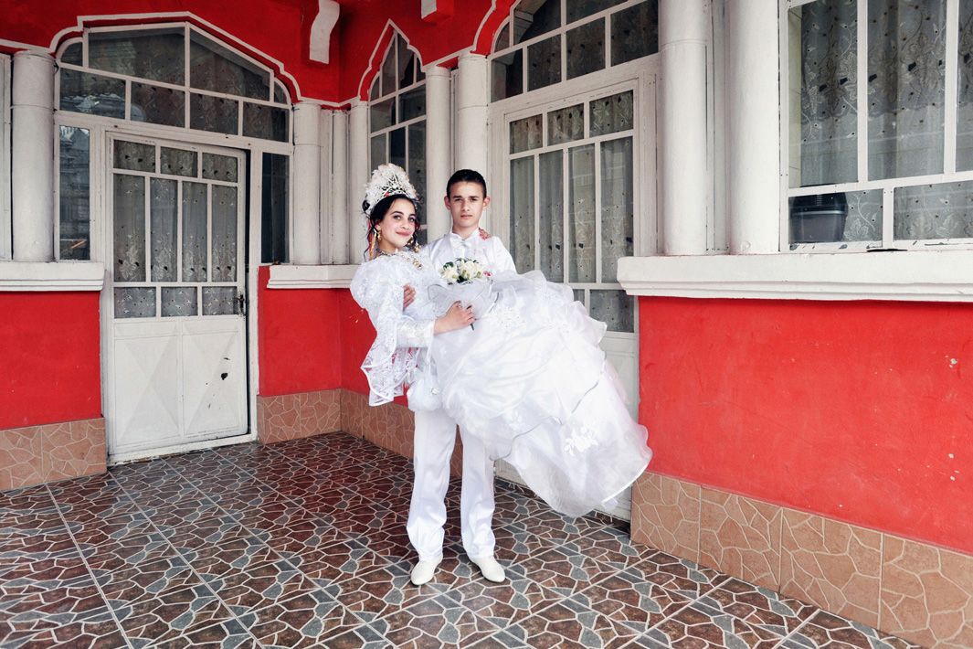 как живут цыгане, дома цыган, смотреть цыганские свадьбы, цыганские женщины, цыганский барон № 9