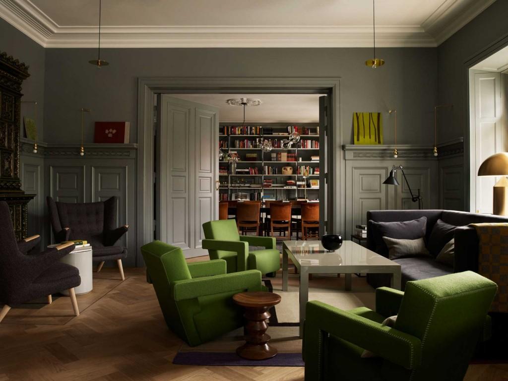 отели Стокгольма, необычные отели, необычные отели мира-11