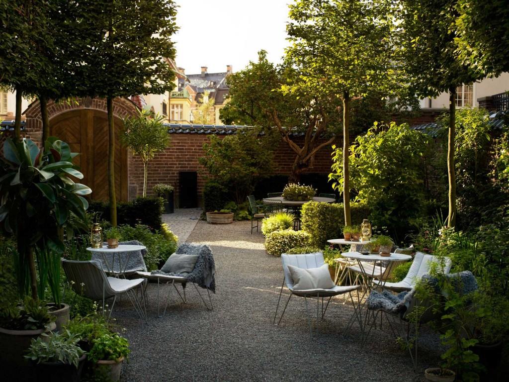 отели Стокгольма, необычные отели, необычные отели мира-2