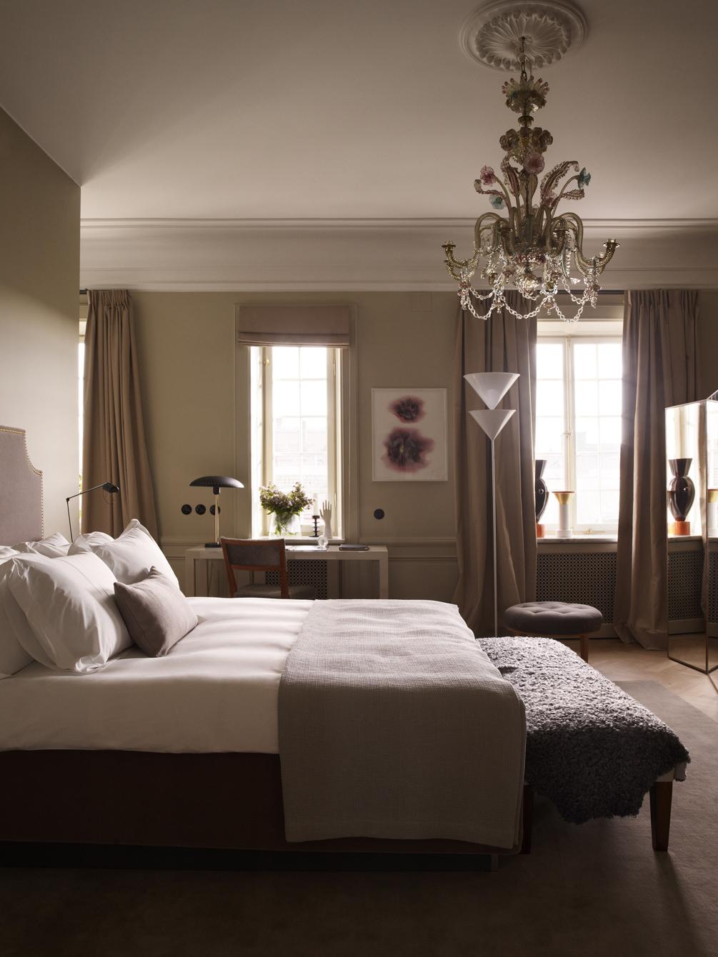 отели Стокгольма, необычные отели, необычные отели мира-6